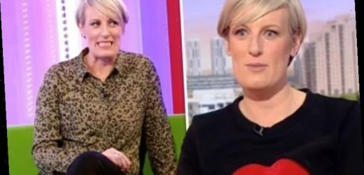 Steph McGovern: BBC Breakfast star in 'creepy' partner admission 'You won't understand'