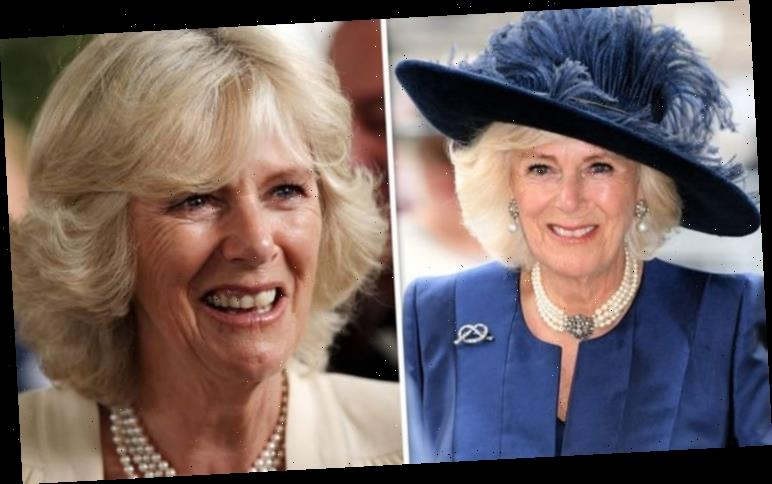 Royal skincare: Camilla's facialist on the anti-ageing products she swears by