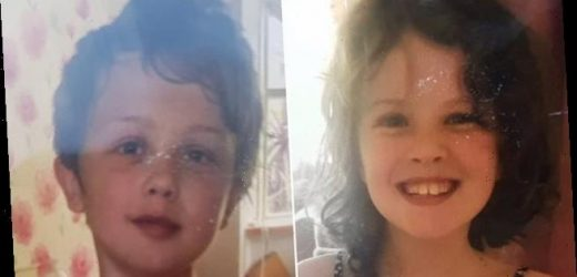 Brother, 11, and sister, 10, who vanished are found safe and well