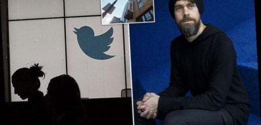 Twitter and BT employees could work from home 'forever'