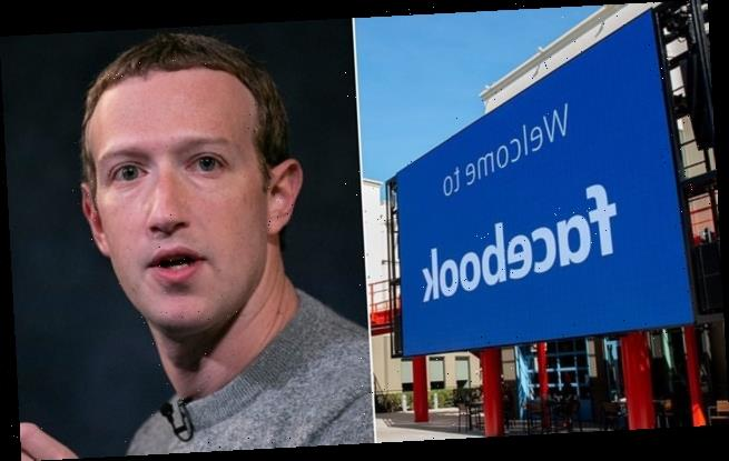 Half of Facebook's 45,000 employees may work from home in future