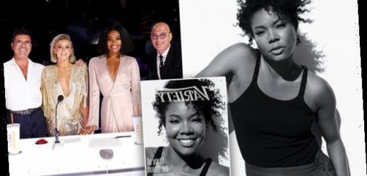 Gabrielle Union opens up about getting axed from America's Got Talent
