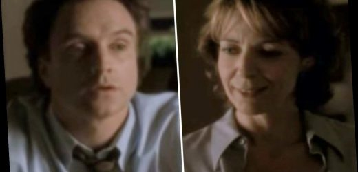 The West Wing fans convinced show predicted coronavirus with 'chilling' scene about global pandemics and failed vaccines