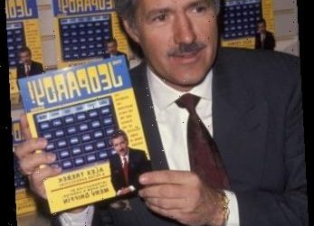 'Jeopardy!' Host Alex Trebek Has Been the Face of 5 Other Game Shows