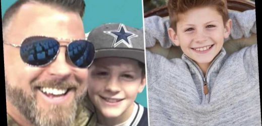 Heartbroken dad reveals son took his own life days before 13th birthday life after struggling with coronavirus lockdown – The Sun
