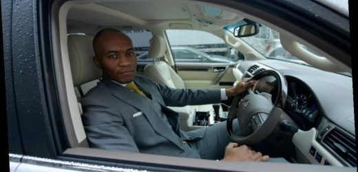 How Much Do Celebrity Chauffeurs Make?