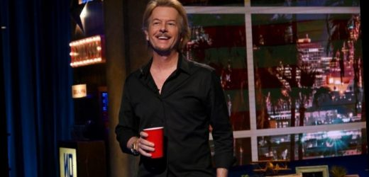 'Tiger King' Cast Spoke With David Spade Because They Love 'Joe Dirt'
