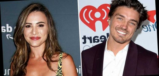 Confession Time! Dean Unglert Once Slid Into Andi Dorfman's DMs