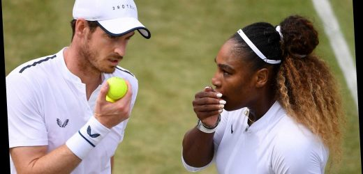 Andy Murray reveals he has often met sexist players on tennis circuit who do not want to share prize money with women – The Sun
