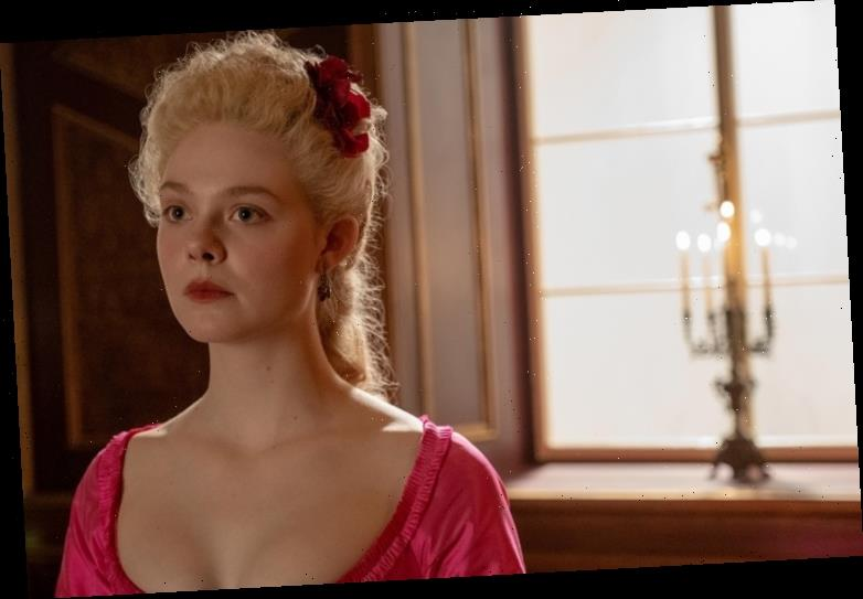 How Elle Fanning Prepared for Her Role in 'The Great'