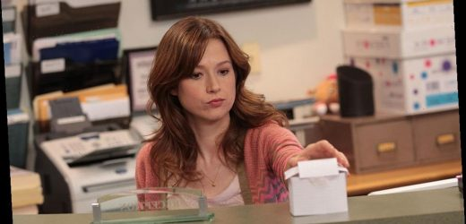 'The Office:' Ellie Kemper Was Turned Down For 2 Major Comedies Before Landing the Part of Erin