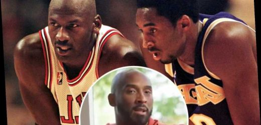 Kobe Bryant's appearance in Michael Jordan The Last Dance documentary gets NBA players and fans emotional – The Sun