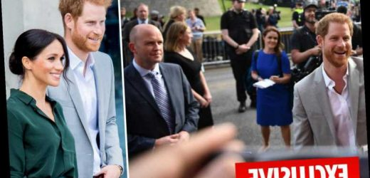 Harry & Meghan wanted to keep some of their Met police bodyguards in the US & even offered to hire them privately – The Sun