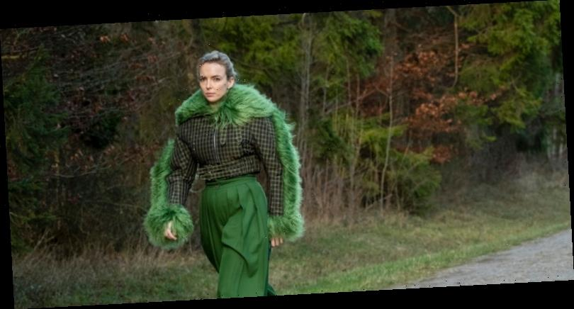 'Killing Eve' Season 3 Episode 7 Fashion Recap: Beautiful Monster