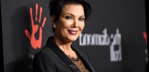 Kris Jenner Has 1 Piece of Advice To Be Successful