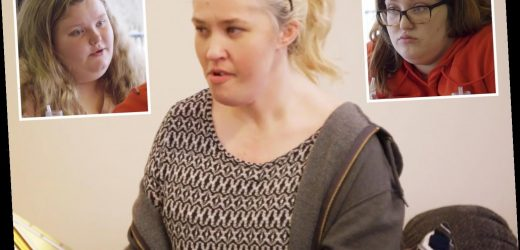 Mama June's daughters Alana and Pumpkin flee their home after troubled star warns she 'owes the wrong people money' – The Sun