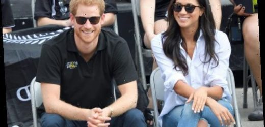 Meghan Markle and Prince Harry: Their Relationship in Photos