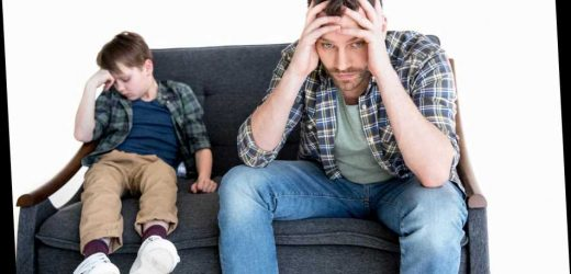 My wife is threatening to leave with our kids unless I sort out my teenage son – The Sun