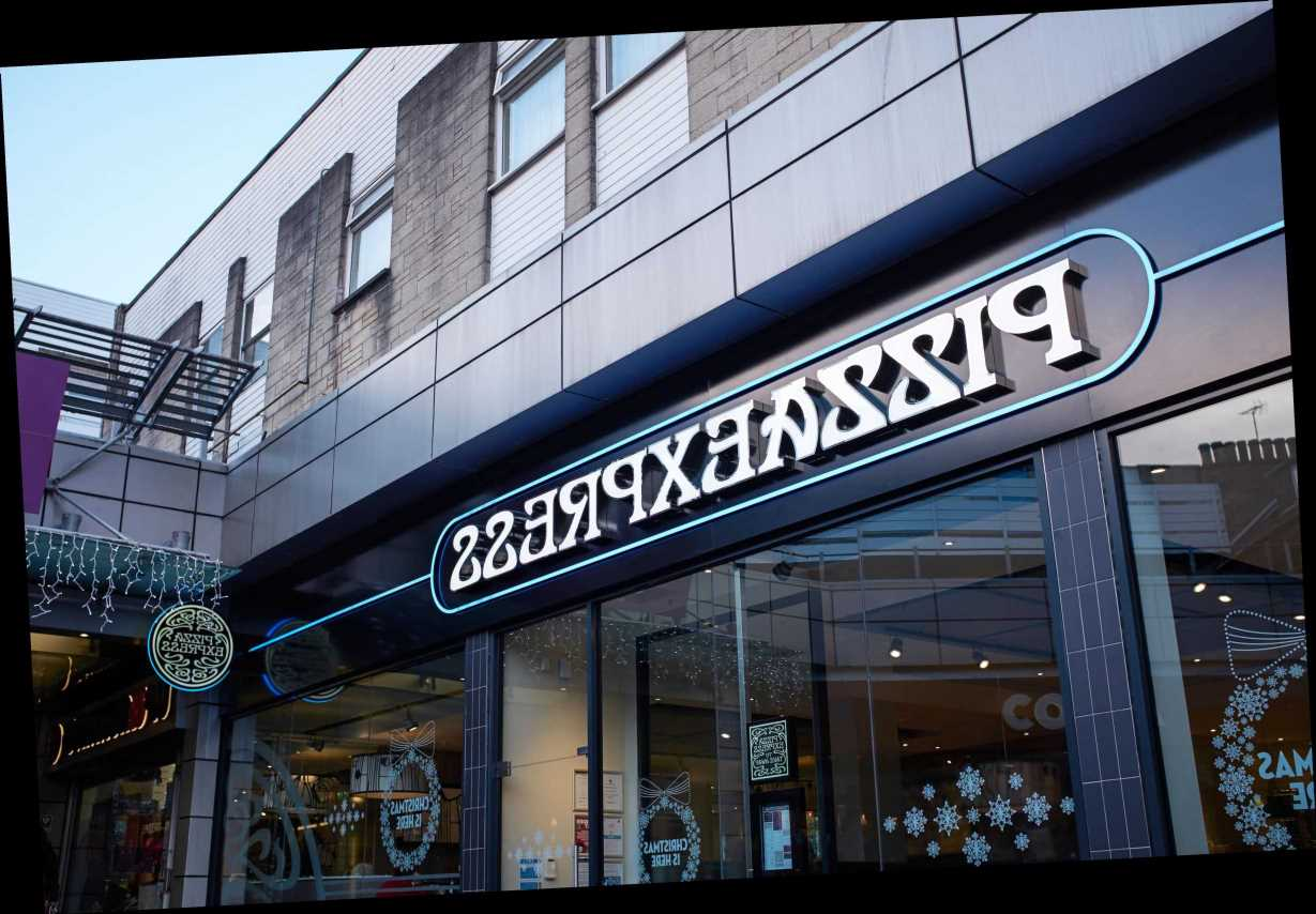 Some Pizza Express restaurants may never open again as coronavirus closures hit the struggling chain