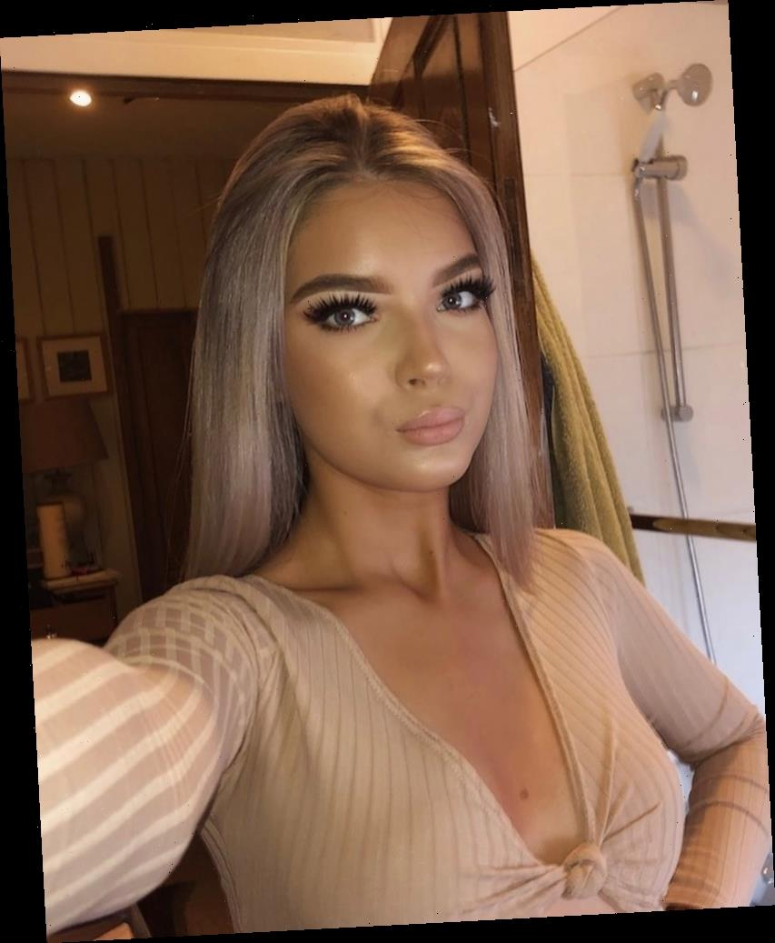 Teen reveals how to achieve a flawless, streak-free tan for under £10 and it so easy