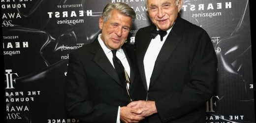 Who is Les Wexner? How Jeffrey Epstein 'used the billionaire behind Victoria's Secret'