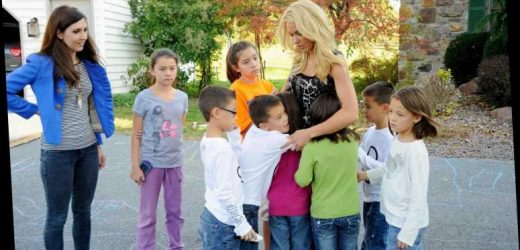 Kate Gosselin slammed by fans as 'bad excuse for a mom' as star wishes sextuplets happy birthday – The Sun