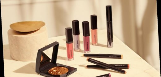 Laura Mercier launches new 'Under the Blazing Sun' collection and it's perfect for creating that holiday glow at home