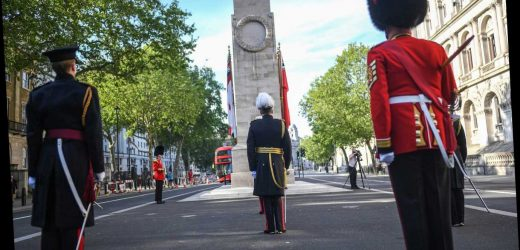 What time is VE Day 75: The People's Celebration on tonight and who's performing? – The Sun