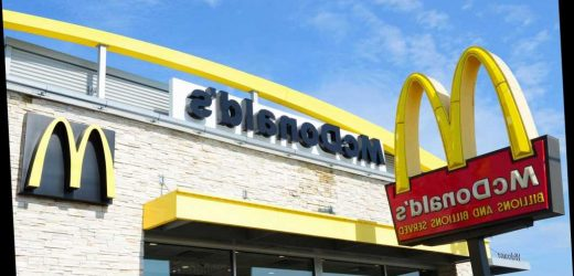 McDonald's to reopen 975 more branches for drive-thru next week