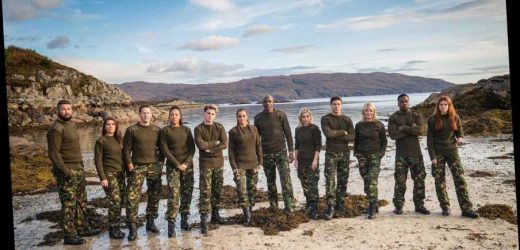 How to apply for SAS: Who Dares Wins 2021