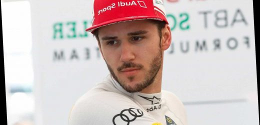 Daniel Abt SACKED and fined £9k by Formula E team for cheating in Esports race after letting pro take his place – The Sun