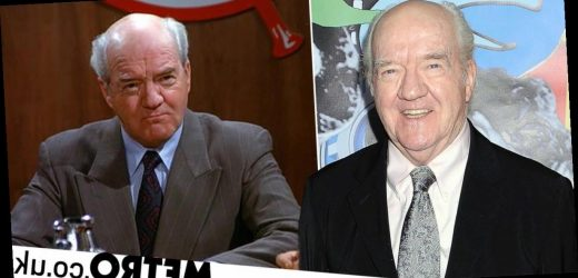 Seinfeld actor Richard Herd dies after battle with cancer