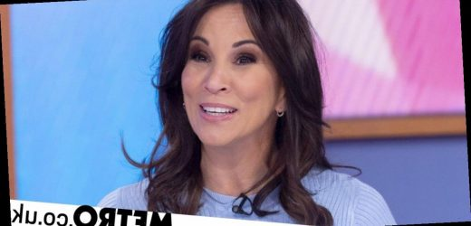 Loose Women's Andrea McLean opens up about nervous breakdown