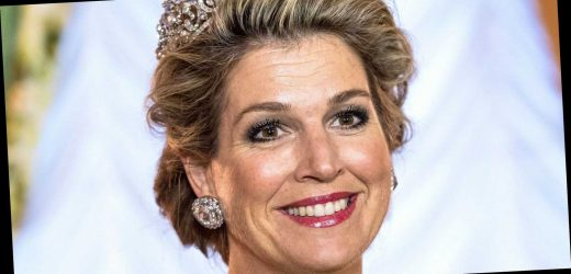 Queen Maxima Is Your Next Royal Fashion Obsession