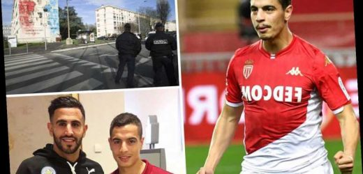 Man Utd target Ben Yedder shunned gangs and crime and grew up with Riyad Mahrez in rough Paris suburb before epic rise – The Sun