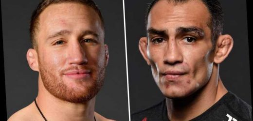 UFC 249: Fight card, location, date, live stream, TV channel, UK start time as Ferguson vs Gaethje headlines – The Sun