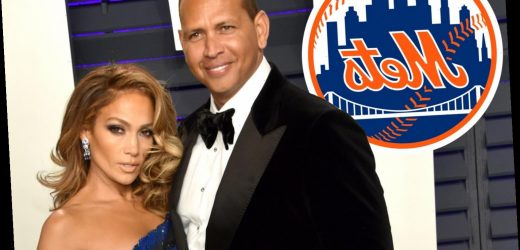 Jennifer Lopez and Alex Rodriguez trying to buy New York Mets in £1.65 BILLION deal – The Sun