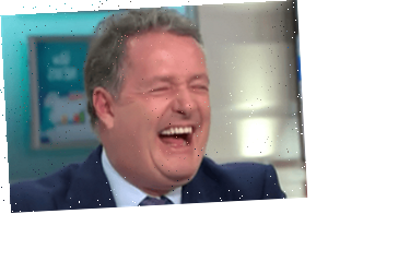 Piers Morgan left in stitches as Britain's oldest identical twins, 95, reveal sex is their secret to long life – The Sun
