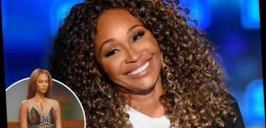 RHOA's Cynthia Bailey defends fellow model Tyra Banks after 'offensive' ANTM comments resurface