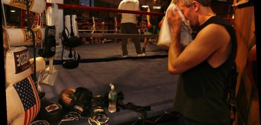 'RHONY' Boxing Coach Breakout Star Says He Can 'Teach Boxing to Anyone' (Even Tinsley Mortimer)