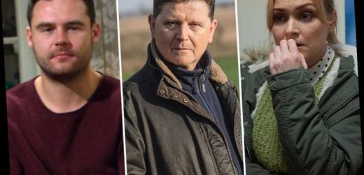 Emmerdale cast 2020: Who is new in the soap and who's leaving?