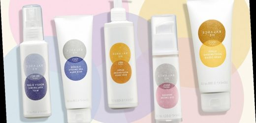 Get 20% off Balance Me with HELLO!'s exclusive code