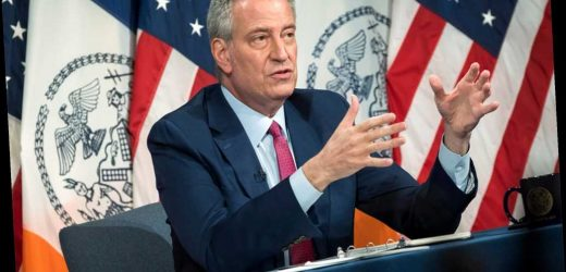NYC leaders slam de Blasio plan to cut frontline workers, suggest slashing ThriveNYC instead