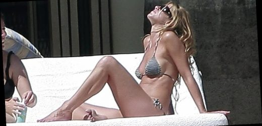 Jennifer Aniston's Bikini Moments Prove She's Like Fine Wine, She Gets Sexier With Age
