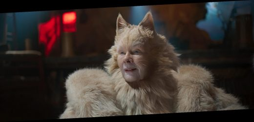 """Judi Dench Still Hasn't Seen 'Cats,' But Compares Her Character's Look """"Five Foxes F–king"""" on Her Back"""