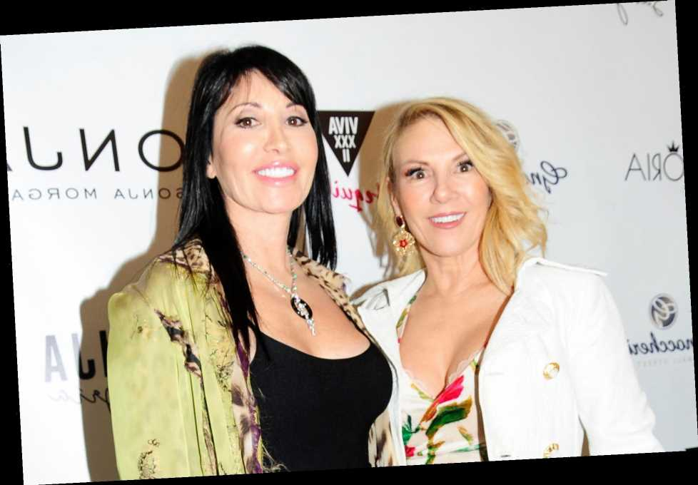 Who the heck is Elyse Slaine, who keeps showing up on 'RHONY'?