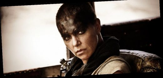 'Mad Max: Fury Road' Sequel Will Be a Prequel About Young Furiosa