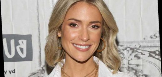 Kristin Cavallari Celebrates Mother's Day amid Jay Cutler Divorce: 'Everything Made Sense Once I Become a Mom'