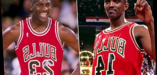 Michael Jordan's Former Teammate Slams His 'Cocaine Circus' Comments in The Last Dance
