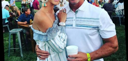 Meghan King Edmonds' Ex Jim Responds to Claim His Child Support 'Barely Pays for Groceries'